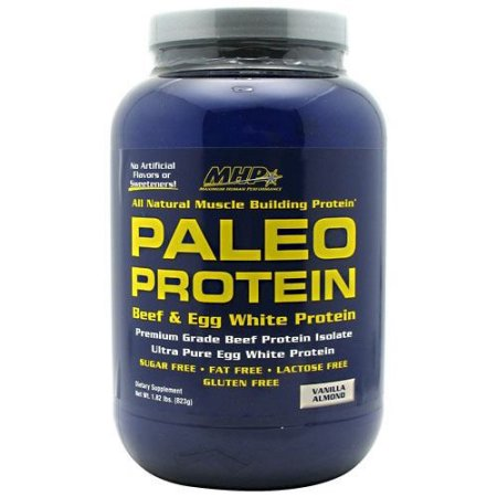 paleo protein shake